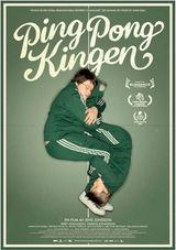 Affiche Le Roi du ping pong