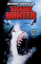 Affiche Shark Hunter