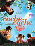Affiche Cache-cache