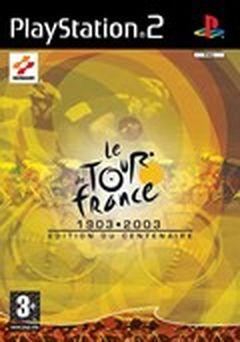 Jaquette Le Tour de France : Centenary Edition