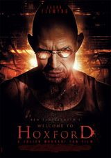 Affiche Welcome to Hoxford