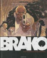 Couverture Brako: nous ne serons plus des enfants
