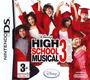 Jaquette High School Musical 3 : Nos années lycée