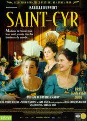 Affiche Saint-Cyr