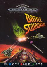 Jaquette Battle Squadron