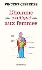 Couverture Les hommes expliqués aux femmes : L'avenir de la masculinité