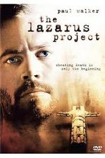 Affiche The Lazarus Project