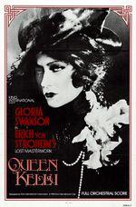 Affiche La Reine Kelly
