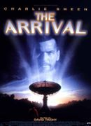 Affiche The Arrival