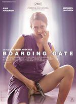 Affiche Boarding Gate