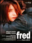 Affiche Fred