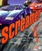 Jaquette Screamer