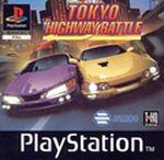 Jaquette Tokyo Highway Battle