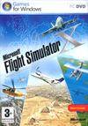 Jaquette Flight Simulator X