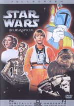 Affiche Au temps de la guerre des étoiles