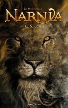 Couverture Le Monde de Narnia