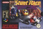 Jaquette Stunt Race FX