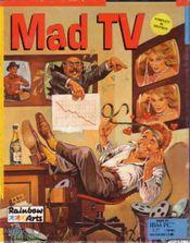 Jaquette Mad TV