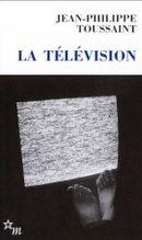 Couverture La Télévision