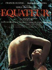 Affiche Equateur
