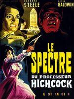 Affiche Le spectre du professeur Hichcock