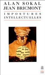 Couverture Impostures intellectuelles