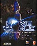 Jaquette Homeworld