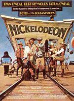 Affiche Nickelodeon
