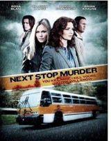 Affiche Next Stop Murder