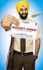 Affiche Rocket Singh: Salesman of the Year
