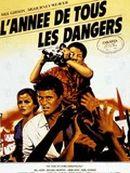 Affiche L'Année de tous les dangers