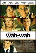 Affiche Wah-Wah