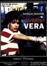 Affiche La Petite Vera