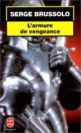 Couverture L'Armure de vengeance