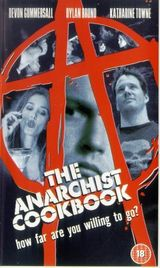 Affiche The Anarchist Cookbook