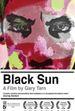 Affiche Black Sun
