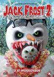 Affiche Jack Frost 2 : Revenge of the Mutant Killer Snowman