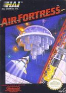 Jaquette Air Fortress