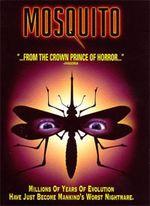 Affiche Mosquito