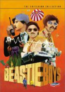 Affiche Beastie Boys: The DVD Video Anthology