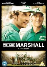 Affiche We Are Marshall