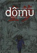 Couverture Dômu, rêves d'enfants