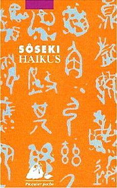 Couverture Haikus