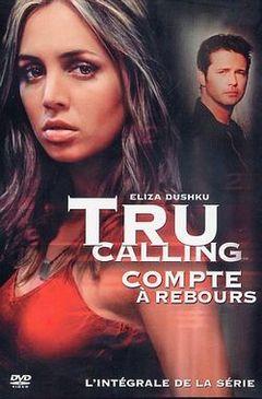 Affiche Tru Calling - Compte à rebours