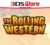 Jaquette Dillon's Rolling Western