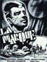 Affiche La Marque