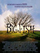 Affiche Big Fish