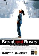 Affiche Bread and Roses
