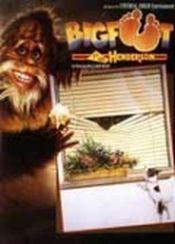 Affiche Bigfoot et les Henderson