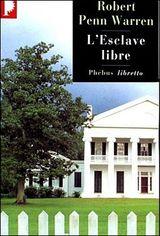 Couverture L'Esclave libre